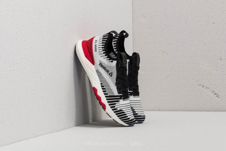 Reebok Floatride 6000 Black/ Coal/ Grey/ Red/ White