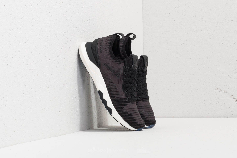 Reebok Floatride 6000 Black/ Coal/ White za skvělou cenu 1 830 Kč koupíte na Footshop.cz