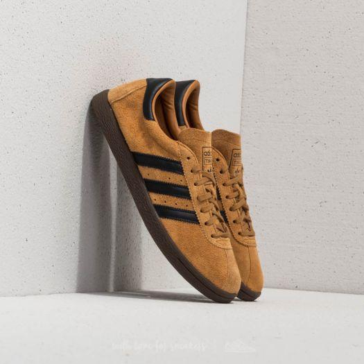 adidas Tobacco Mesa Core Black Gum 5 | Footshop