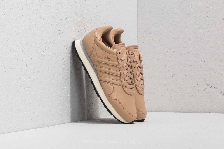 adidas Haven St Pale Nut/ St Pale Nut/ Off White za skvělou cenu 1 550 Kč koupíte na Footshop.cz