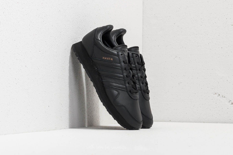 adidas Haven Core Black/ Core Black/ Copper Flat za skvělou cenu 2 299 Kč koupíte na Footshop.cz