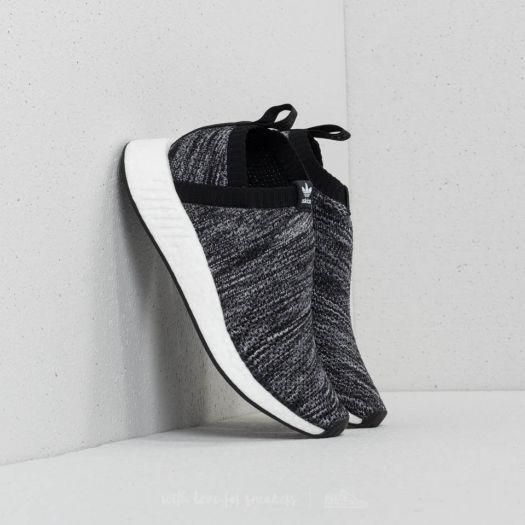 adidas NMD CS2 Primeknit UAS Core Black Core Black Ftw