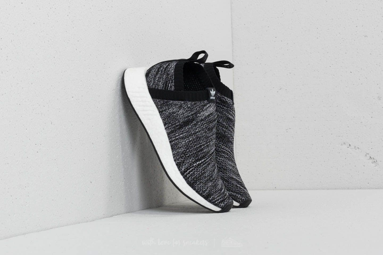 5241eb6c adidas NMD CS2 Primeknit UAS Core Black/ Core Black/ Ftw White ...