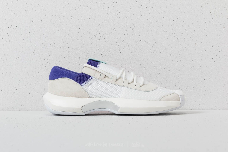 ef95ed75a80f adidas Consortium x Nicekicks Crazy 1 ADV Core White  Off White  Energy  Aqua at