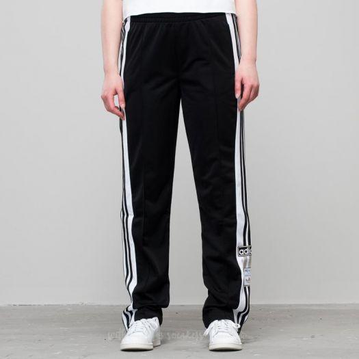 adidas Adibreak Pants Black Carbon   Footshop