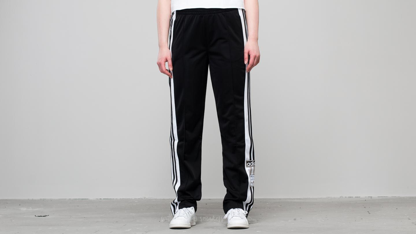 new products 56e85 8c951 adidas Adibreak Pants Black  Carbon la un preț excelent 322 Lei cumpără la  Footshop