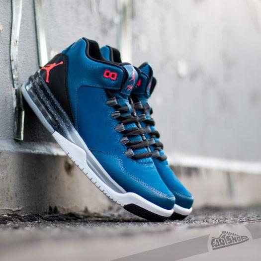 shoes Jordan Flight Origin 2 French Blue
