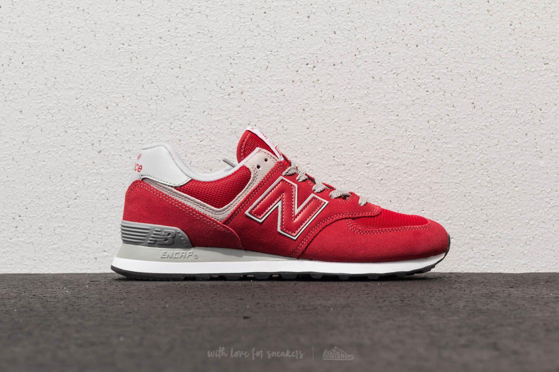 red new balance