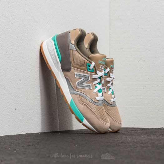 competitive price 8aaaa 32c69 New Balance 597 Brown | Footshop