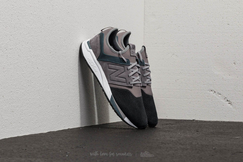 New Balance 247 Grey/ Navy