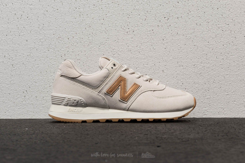 Women's shoes New Balance 574 Moonbeam