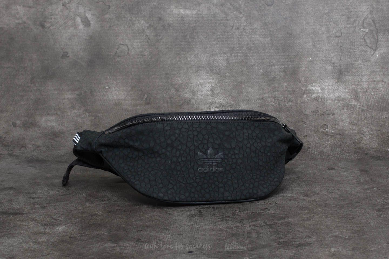 61972ce3471d adidas AC Bum Bag Black