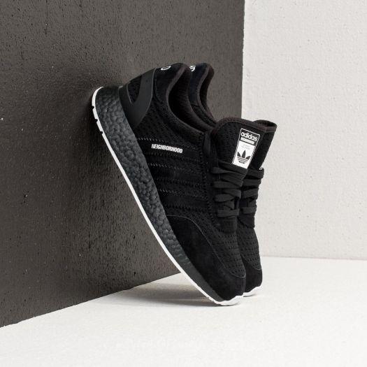 Lucro agitación falda  Men's shoes adidas x Neighborhood I-5923 Black/ Black | Footshop
