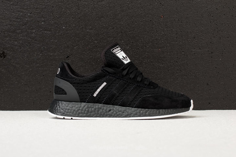 best service aaefe ea08a adidas x Neighborhood I-5923 Black/ Black | Footshop