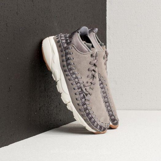Nike Lifestyle Air Footscape Woven Chukka Premium