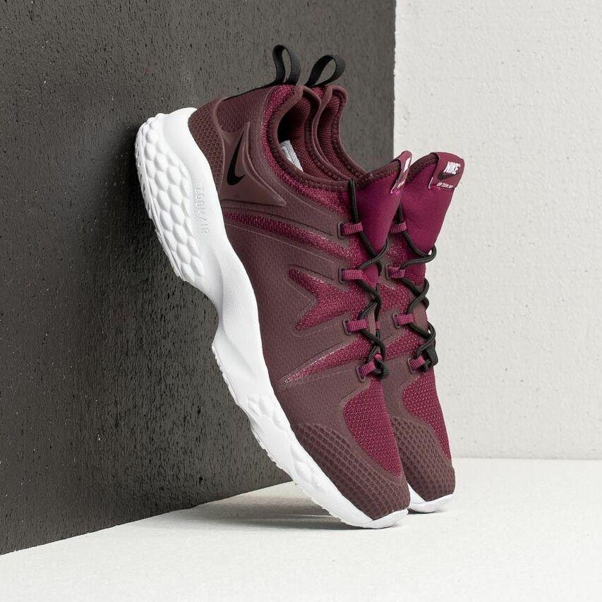 Nike Air Zoom LWP '16 Deep Burgundy/ Black-Bordeaux EUR 42.5