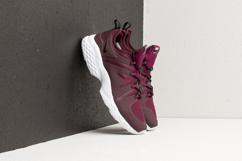 Nike Air Zoom LWP '16 Deep Burgundy/ Black-Bordeaux
