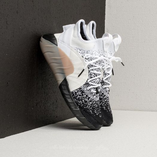 shoes adidas Tubular Rise Primeknit Ftw