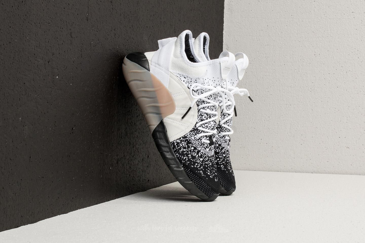 c89b5bc76e3d adidas Tubular Rise Primeknit Ftw White  Core Black  Light Solid Grey ...
