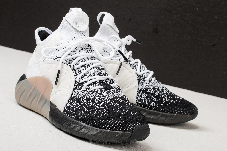 adidas tubular rise primeknit