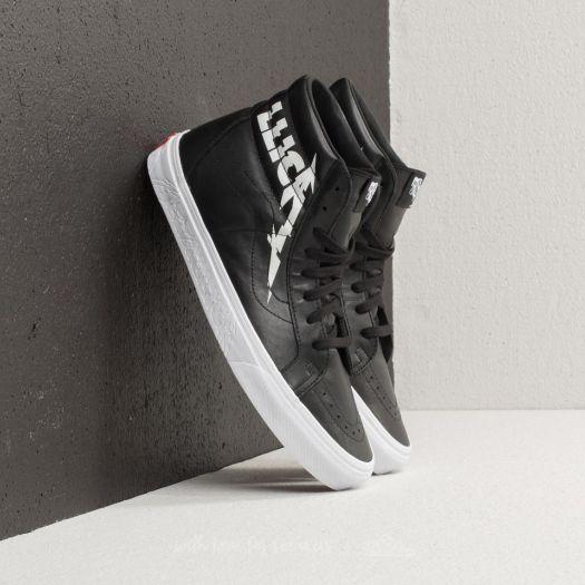 metallica vans scarpe
