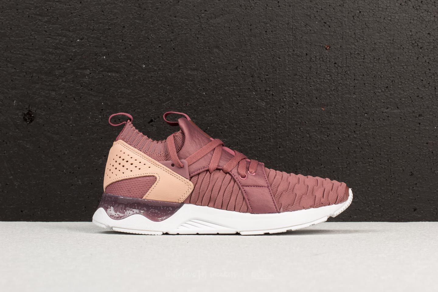 Asics Gel-Lyte V Sanze Knit Rose Taupe  Rose Taupe at a great price 9139c8331