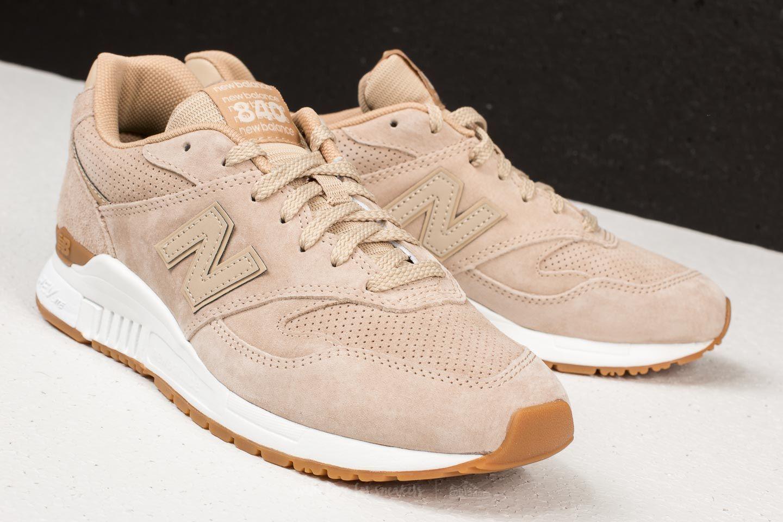 new balance 840 beige