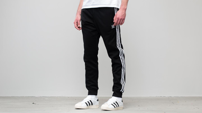 adidas Superstar Pants Black