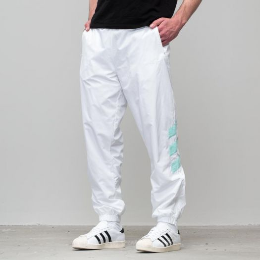 adidas Consortium x Nice Kicks Tironti LTD Track Pants White