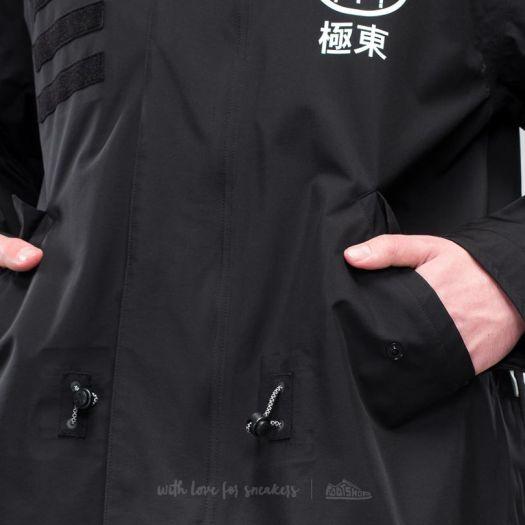 adidas x NEIGHBORHOOD M 51 Jacket Black | Footshop