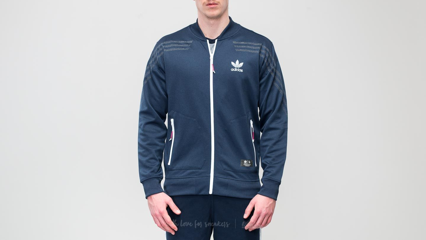Adidas x United Arrows & Sons Classic Track Top