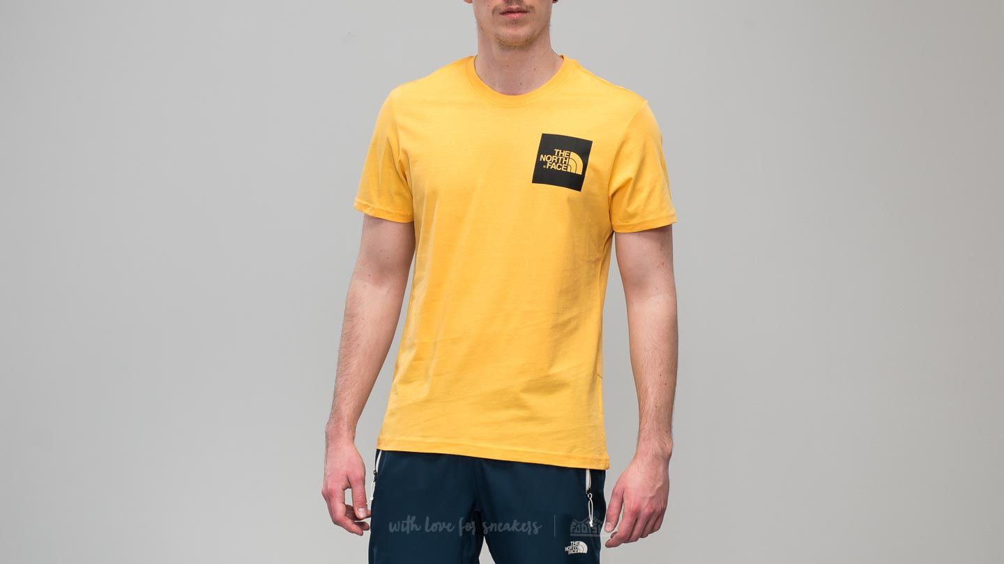 The North Face Shortsleeve Fine Tee