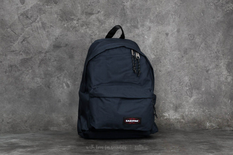 Eastpak Padded Pak'R Backpack Cloud Navy