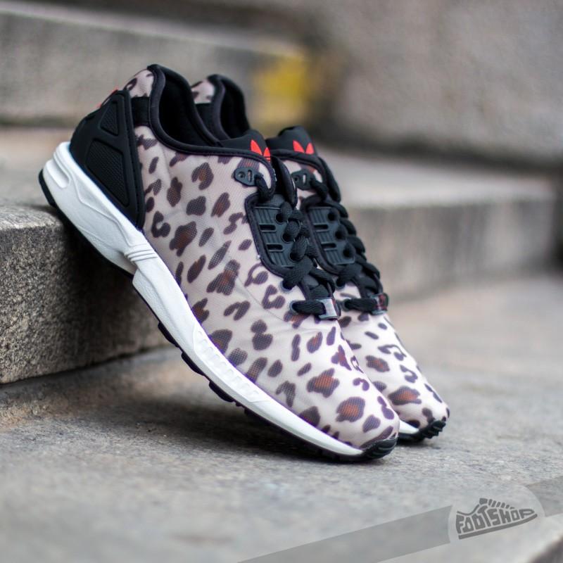 zx flux decon shoes