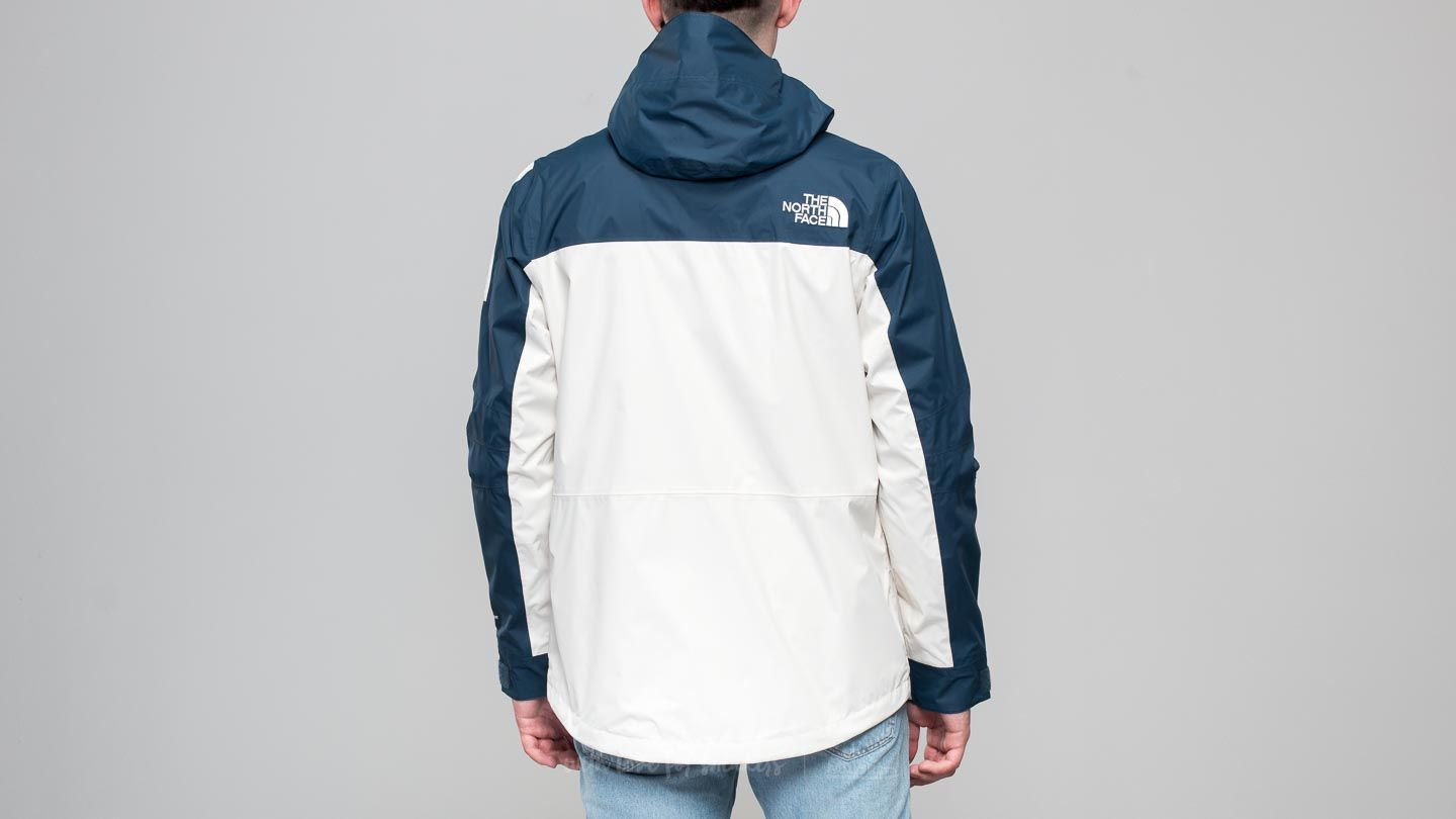 d3cc877223fc ... discount code for the north face fantasy ridge jacket blue wing teal  vintage white at a ...
