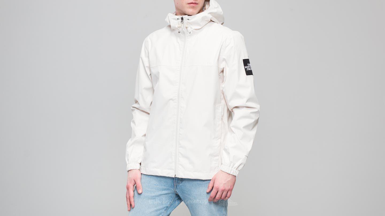 e0513ec3051 The North Face Mountain Quest Jacket Vintage White | Footshop