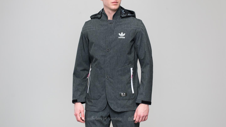 adidas x United Arrows & Sons Urban Jacket Black za skvělou cenu 4 590 Kč koupíte na Footshop.cz