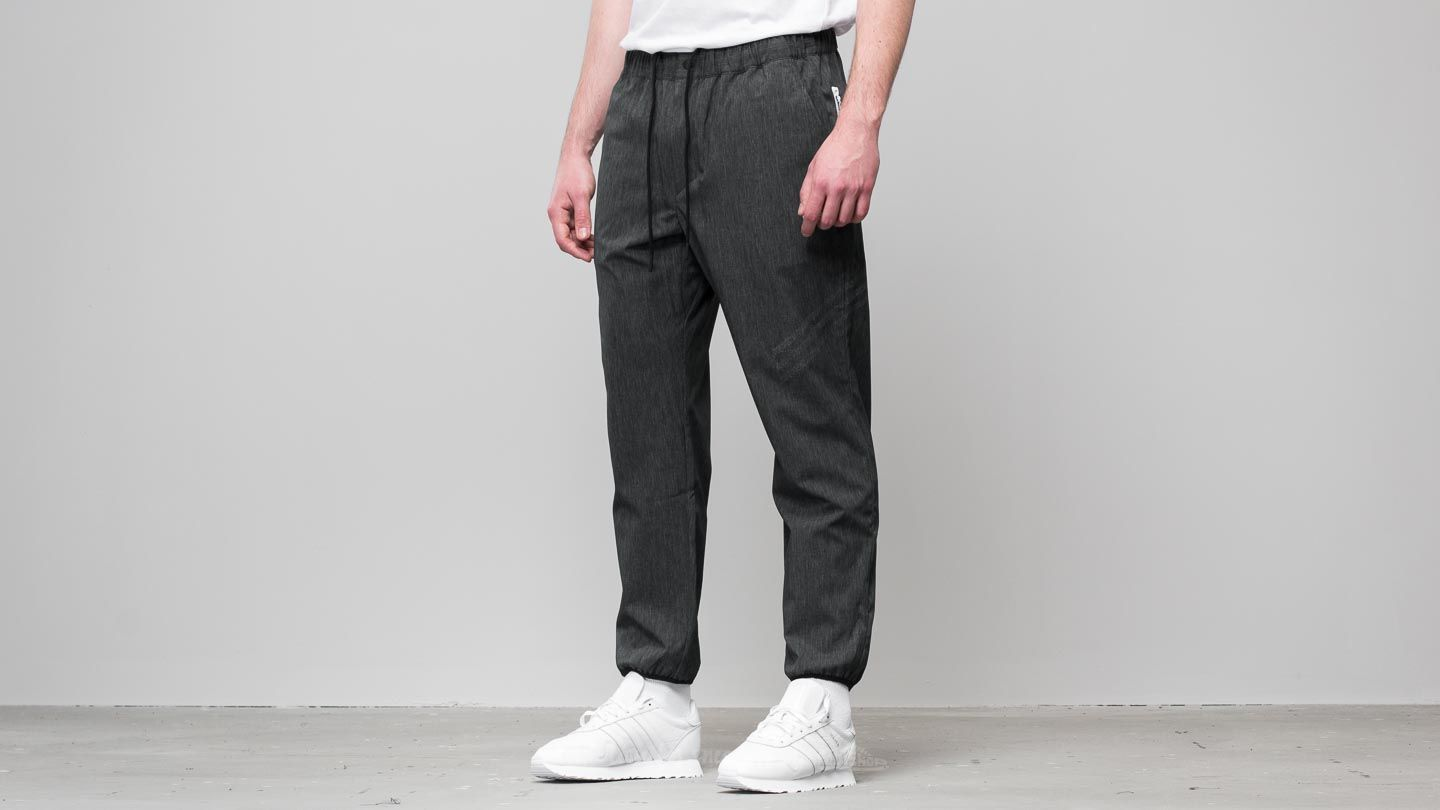 adidas x United Arrows & Sons Urban Track Pant Black | Footshop