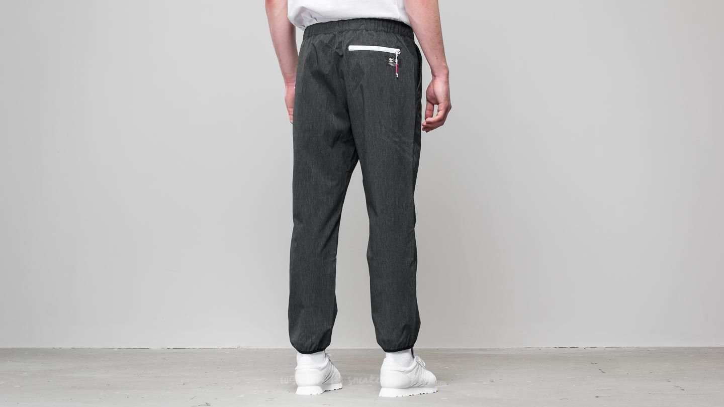 12a7b5a0c5309 adidas x United Arrows   Sons Urban Track Pant Black at a great price  112  buy