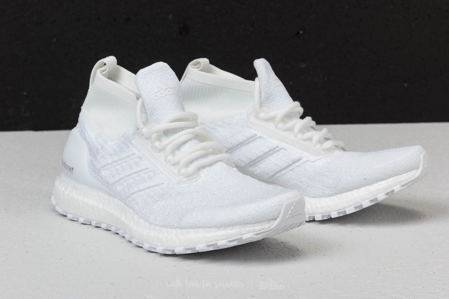 new product da4d1 6038c adidas Ultraboost All Terrain Non Dyed/ Non Dyed/ Non Dyed ...