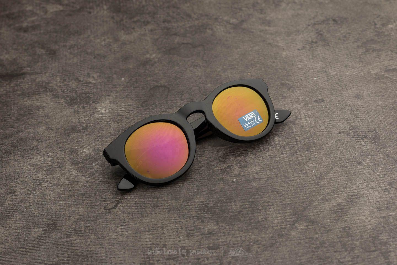 Vans Lolligagger Sunglasses Black  Purple  af09e2107c2