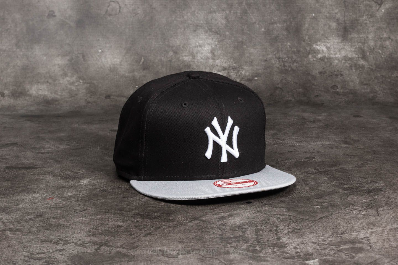 New Era 9Fifty MLB Cotton Block New York Yankees Cap