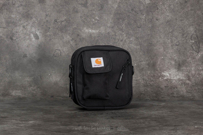 Чанти през рамо Carhartt WIP Essentials Small Bag Black