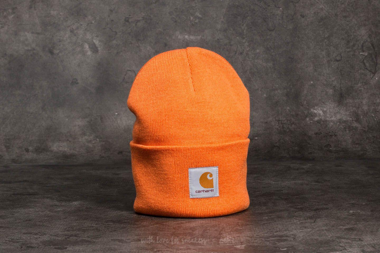 Carhartt WIP Acrylic Watch Hat Jaffa  59c2d9d7b875
