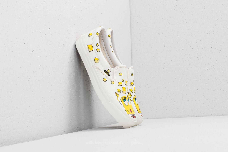 Men's shoes Vans OG Classic Slip-On LX