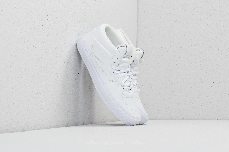 Vans Half Cab MLD (Podium) True White/ True White