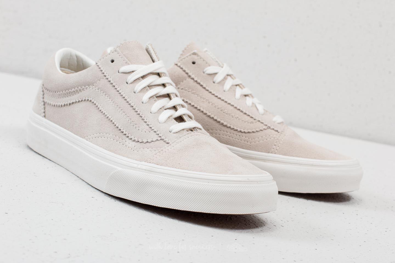 Women's shoes Vans Old Skool (Pinked