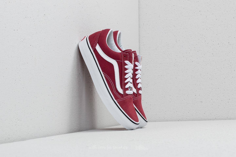shoes Vans Old Skool Apple Butter/ True