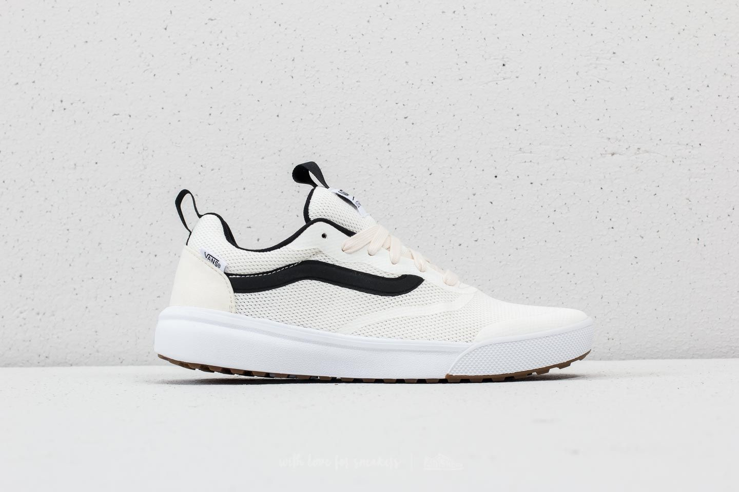 448e4396ae Vans Ultrarange Rapidweld Marshmallow at a great price £59 buy at Footshop