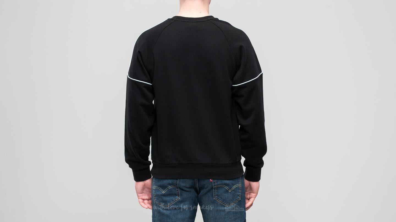 adidas originals pipe crew sweater